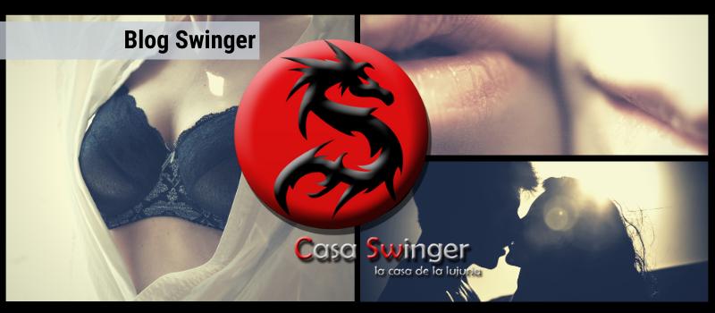 """Viernes de Singles y Parejas en el Club Swinger """"Casa Swinger, la casa de la lujuria"""""""